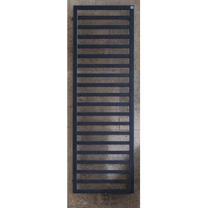Zehnder Quaro designradiator 184x30cm 543W Wit