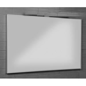 Looox B-Line spiegel 65 x 60 cm. met anticondens