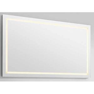 Primabad Third Editions Spiegelpaneel met LED Verlichting incl. Verwarmingselement 130x3,5x70 cm