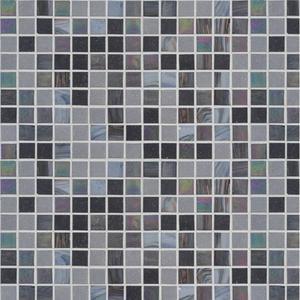 Mozaïek Tebe Vital Naturkeramik 30x30 cm Black Marmo 1 ST