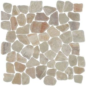 Mozaïek Stone Line Palladiana 30x30 cm Transparant T110 1 m²