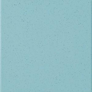 Mosa Softgrip mat dessin lichtblauw 15x15 cm