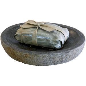 Teak & Living Zeepschaal Stone