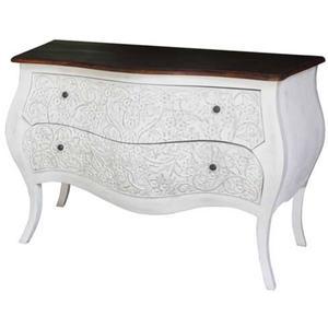 Teak & Living Cabinet Umi 120x55x80 cm