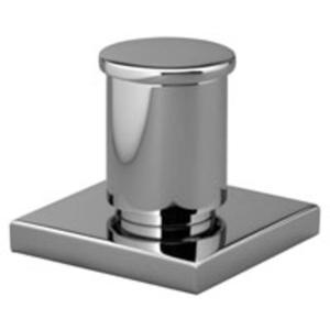 Dornbracht IMO 2-wegomstelling voor badrand- en tegelrandmontage Chroom