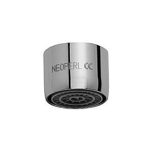 Neoperl PCA Care waterbesparende straalregelaar m22 6ltr./min. Chroom