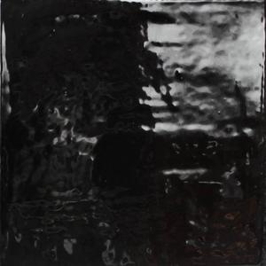 Wandtegel Vintage 13x13 cm Black 0,51 M2