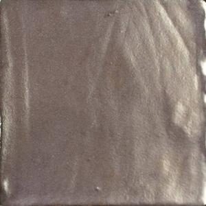 Wandtegel Vintage Metallic 13x13 cm Silver 0,51 M2