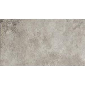 Vloertegel Cerim Artifact 40x80x1 cm Used Grey 0,96 M2