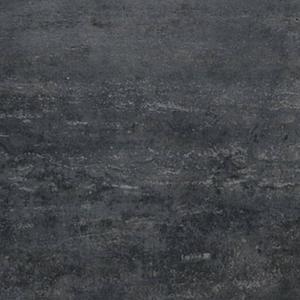 Vloertegel Zahni Interior Stone 60x60x1 cm Nero 1,08M2
