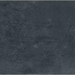 Vloertegel Candia Evoque Vloertegel 60x60 cm Carbon 1,08 M2
