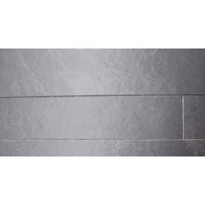 Vloertegel Tebe Ardosia 5/10/15x60x- cm grijs 1,08M2