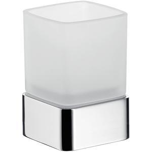 Emco Loft glashouder staand model Chroom