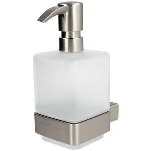 Emco Loft zeepdispenser wand RVS