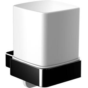 Emco Loft Zeepdispenser Mat Zwart