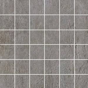 Mozaïek Imola Creative Concrete 30x30 cm Dark Grey 0,36 M2