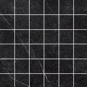 Mozaïek Imola Genus 30x30 cm Black 0,54 M2