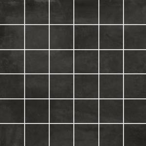 Mozaïek Imola Azuma 30x30 cm Black 0,54 M2