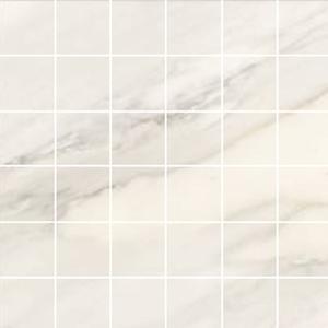 Mozaïek Imola Genus 30x30 cm White 0,54 M2