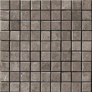 Mozaïek Imola Micron 30x30x- cm Dark Grey Dgf 0,36 M2