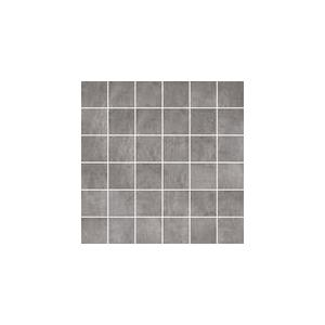 Mozaïek Imola Creative concrete 30x30x1,05 cm Grijs 0,36 M2