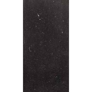 Vloertegel Imola Genus 30x60 cm nero 1,08 M2
