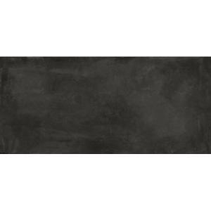 Vloertegel Imola Azuma 45x90 cm Black 1,215 M2