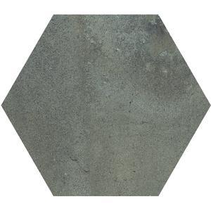 Vloertegel Castelvetro Fusion 29,5x25,5 cm Piombo 3,45M2