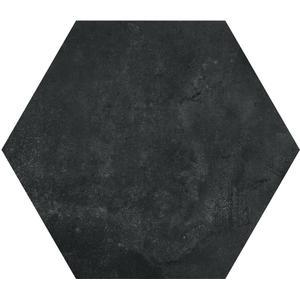 Vloertegel Castelvetro Fusion 29,5x25,5 cm Antracite 3,45M2