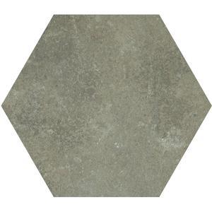 Vloertegel Castelvetro Fusion 29,5x25,5 cm Cemento 3,45M2
