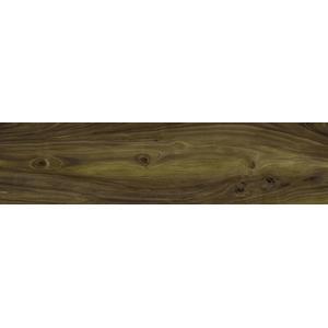 Vloertegel Castelvetro More 160x26x1 cm Donker Bruin Ciliegio 1,66M2
