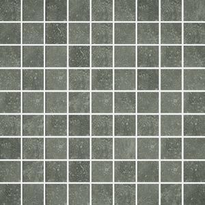 Mozaïek Castelvetro Absolute 30x30x1 cm Antracite 6ST