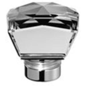Dornbracht Square Excl. Grp Strass® Swarovski® Crystal Cristal Chr