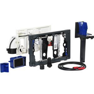 Geberit DuoFresh Module Manueel Antracietgrijs voor Sigma 12 cm