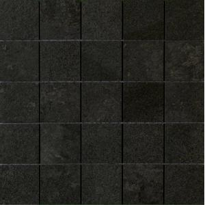 Mozaïek Casalgrande Padana Amazzonia 30x30x0,94 cm Dragon Black 0,54 M2