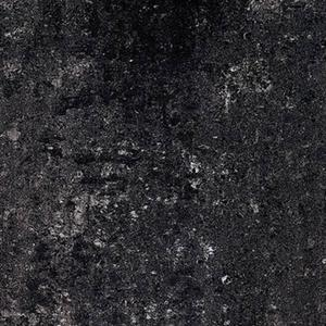 Vloertegel Casalgrande Padana Marte 40x40x0,95 cm Nero Acapulco 1,28M2