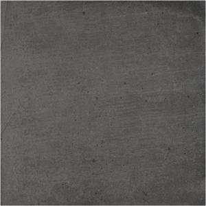 Vloertegel Casalgrande Padana Pietra Bauge 60x60x1,05 cm Bauge Antracite 1,44M2