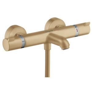 Hansgrohe Ecostat Badthermostaat Comfort Brushed Bronze
