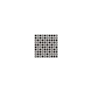 Mozaïek Rex I CLASSICI DI REX 30x30x1 cm Calacatta Gold 0,819M2