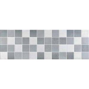 Decortegel Myr Concret 25x75x- cm Grijs 6ST