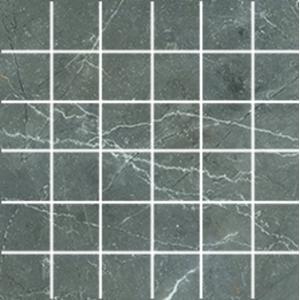 Mozaïek Italgraniti Experience 30x30x0,95 cm Antracite 1,08M2