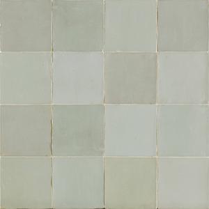 Wandtegel L'Antic Colonial Nazari 11,5x11,5 cm fes 0,4 M2