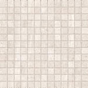 Mozaïek Inca Pietra di basalto 30x30x0,9 cm Beige 1 ST