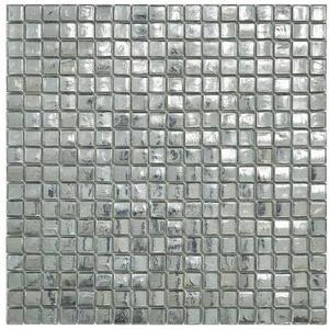 Mozaïek Sicis Colibri Collection 9,6x29,6x0,4 cm Icemir 2 M2