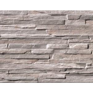 Decortegel Sichenia Pavé Wall House 16,5x41,6x1,05 cm Cenere 1,082 M2