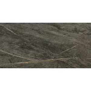 Vloertegel Coem Soapstone 30x60 cm black 1,08M2