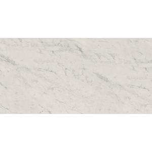 Vloertegel Coem Marmi Bianchi 37,5x75x1 cm Flat Carrara 1,4063M2