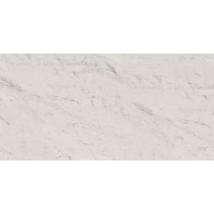 Vloertegel Coem Marmi Bianchi 75x75x1 cm Flat Carrara Lucidato 1,125M2