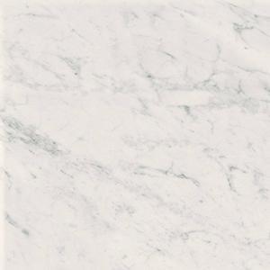 Vloertegel Coem Marmi Bianchi 75x75x1 cm Flat Carrara 1,125M2