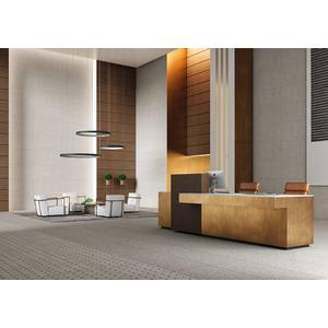 Vloertegel Coem Terrazzo 60x60x1 cm Mini Calce 1,44 M2